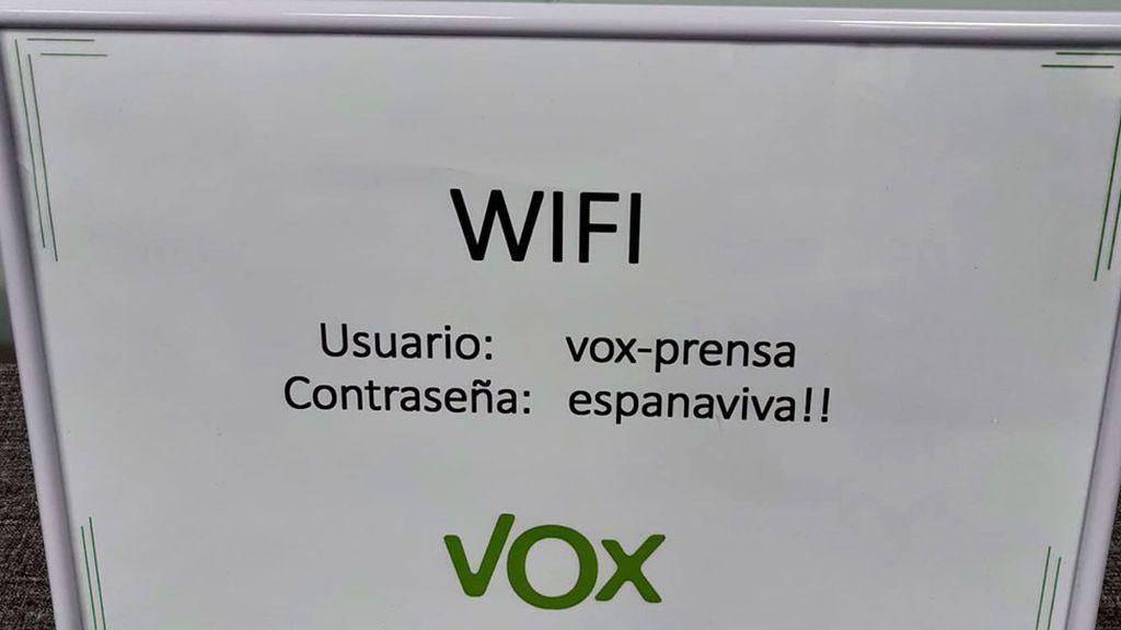 WIFI-VOX