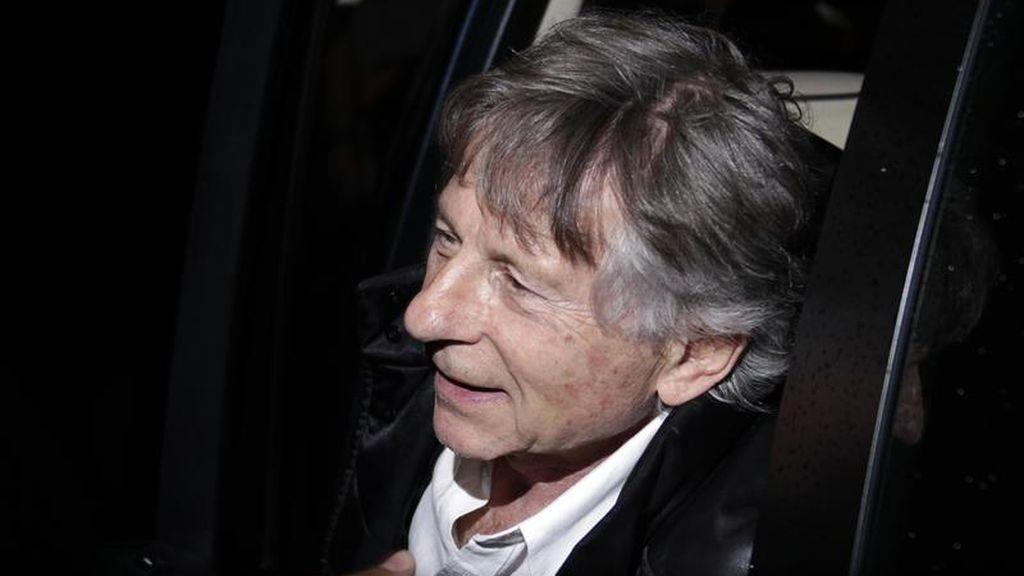 Roman Polanski, acusado de violar a una actriz francesa en 1975