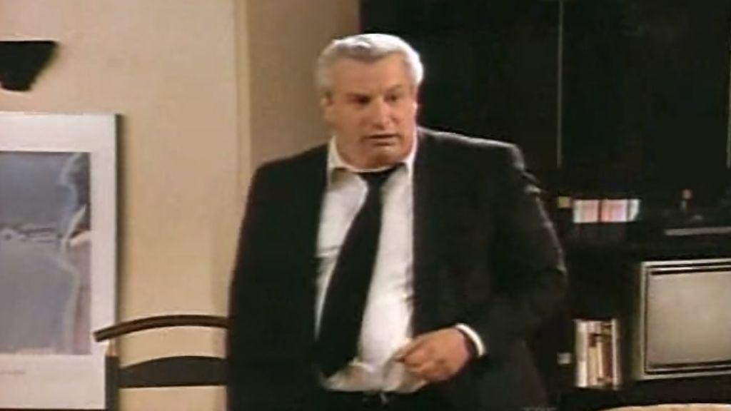 Hallan el cadáver de uno de los actores de la serie 'Seinfeld' medio devorado por los buitres