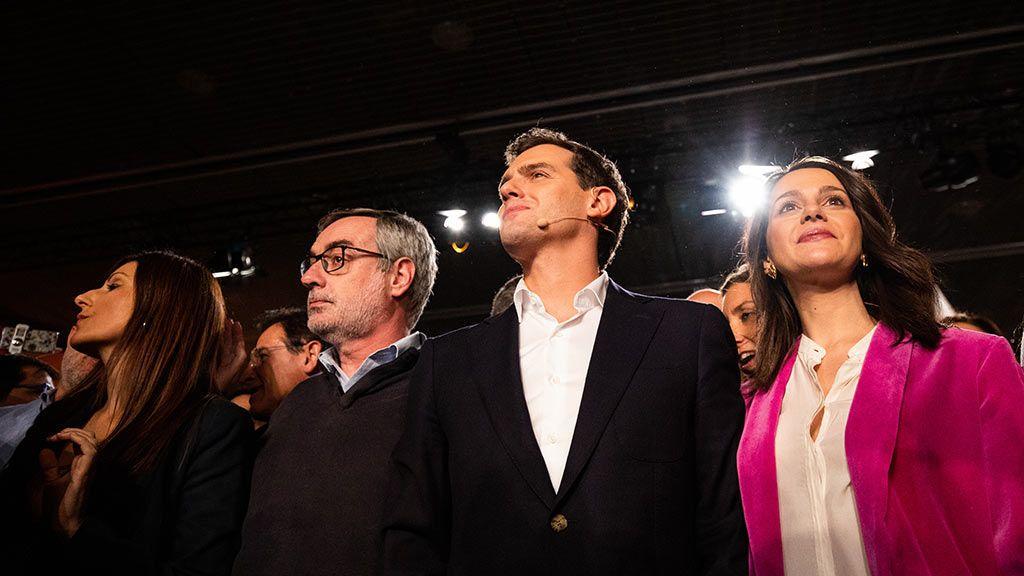 Batacazo histórico: Ciudadanos pierde el 82% de sus escaños