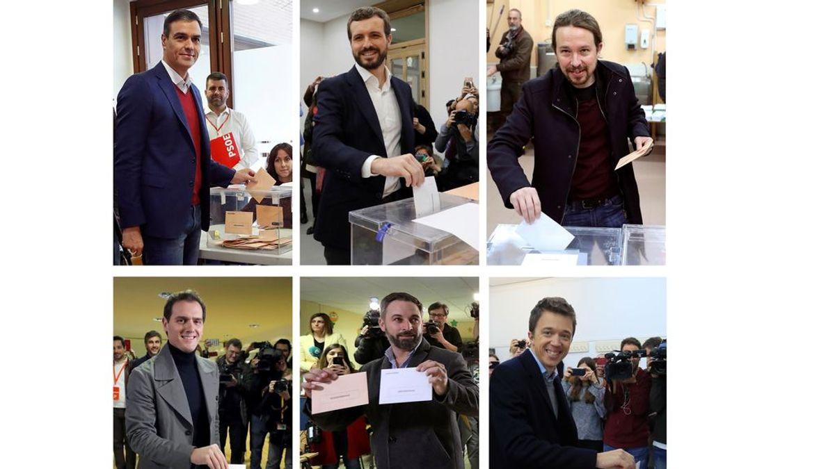 Tras los resultados electorales ¿crees que se llegarán a acuerdos para formar Gobierno? Vota en nuestra encuesta
