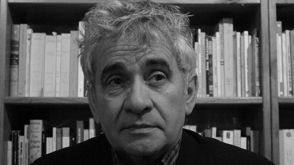 Bernardo Atxaga, autor de 'Obabakoak', Premio Nacional de las Letras 2019