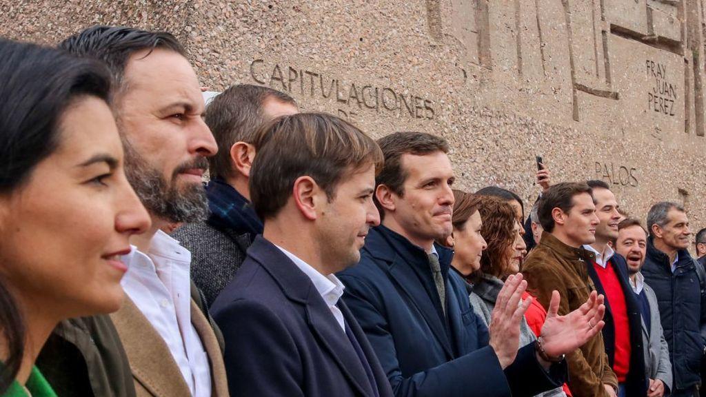 """Arriola, exgurú de Aznar y Rajoy, se pregunta """"quién fue el imbécil al que se le ocurrió montar la manifestación de Colón"""""""
