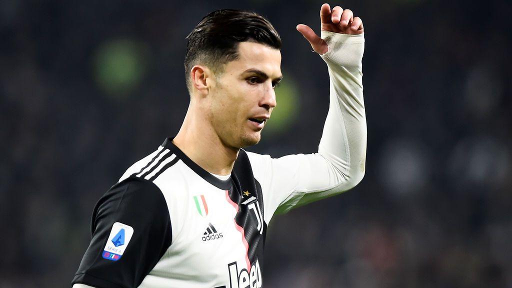Cristiano podría enfrentarse a dos años de descalificación por irse del estadio sin que el partido hubiese terminado
