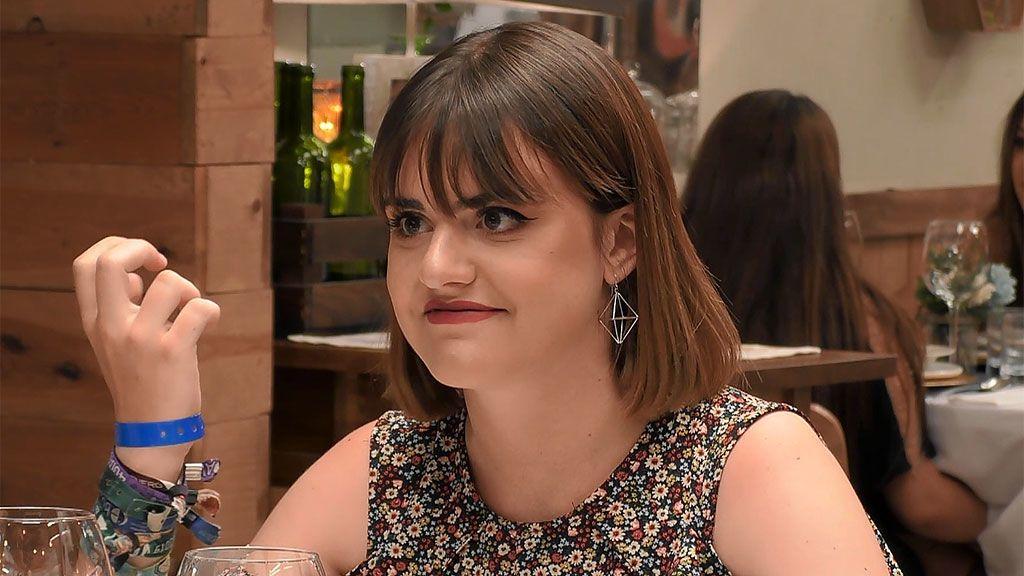 "Ruth, a Adrián: ""Si me quito las pulseras no se nota que soy festivalera"""