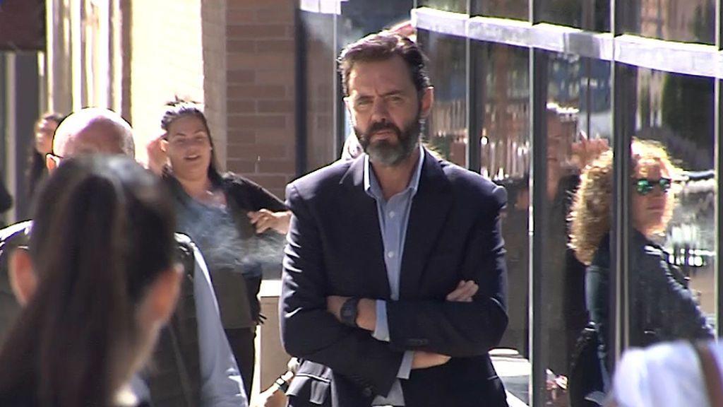 Miguel López no culpable, ¿quíén mató a la viuda de la CAM?