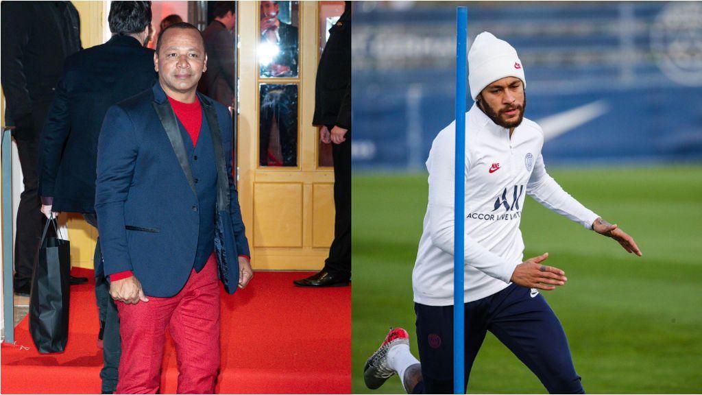 La contundente respuesta del padre de Neymar sobre el regreso al Barça este próximo verano