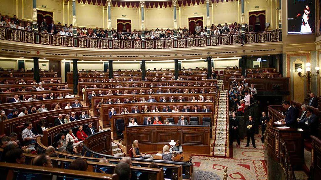C´s pierde un millón de euros en subvenciones y Vox gana 800.000 euros más