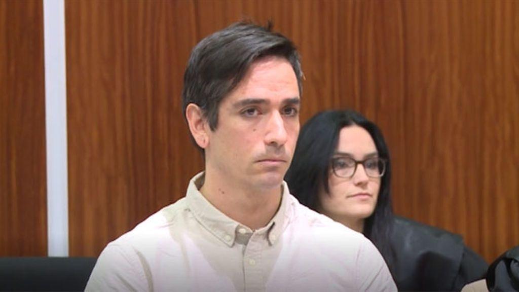Último turno de palabra para el acusado del 'crimen de los tirantes'