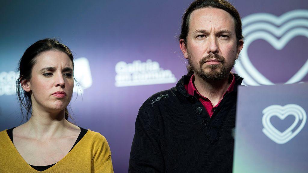 """El zasca de Iglesias a Sánchez: """"Se duerme peor con más de 50 diputados de la extrema derecha que no ministros de Podemos"""""""