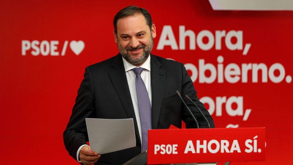 El PSOE no apostará por la gran coalición con el PP y no ve otra alternativa que un gobierno progresista