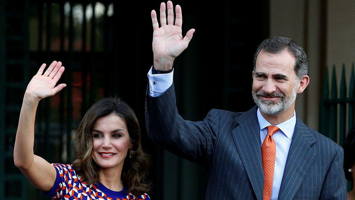 Los reyes viajan a Cuba para una visita de Estado, en plena incertidumbre electoral
