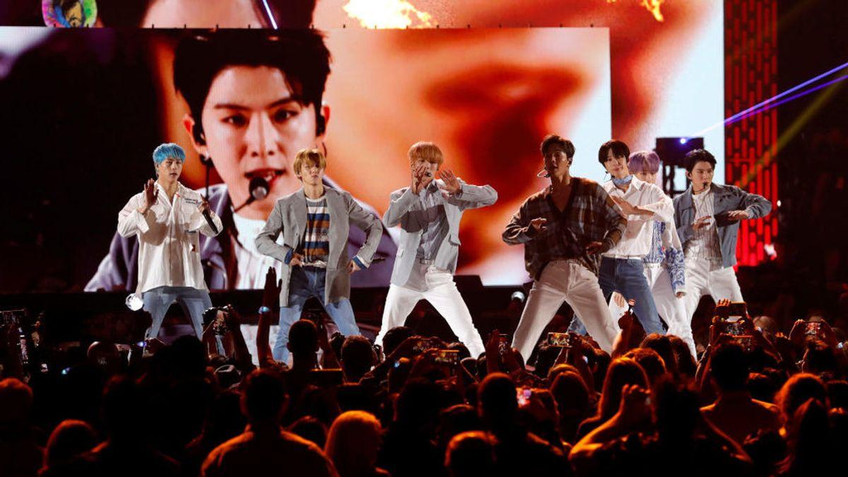 Deudas, sectas, adiestramiento: ¿qué hay detrás de la industria del K-pop?