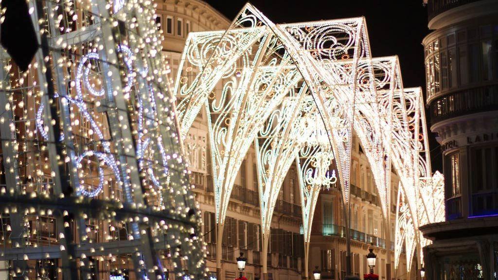 Malaga-luces