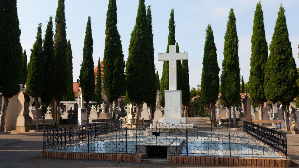 Gerona, Madrid y Barcelona, las provincias más caras para morir