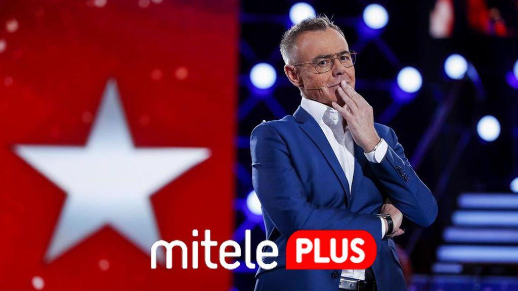 A partir del próximo domingo, 'GH VIP: El Debate' empieza a las 21.30 h. en Mitele PLUS
