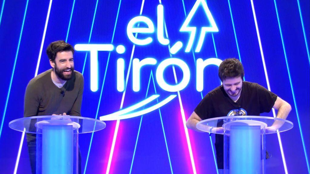 """A Rafa no le gusta el cambio de reglas de 'El Tirón': """"No quiero"""""""