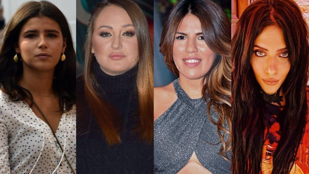 No con mi madre: Isa P, Rocío Flores y otras VIPs en guerra con mamá