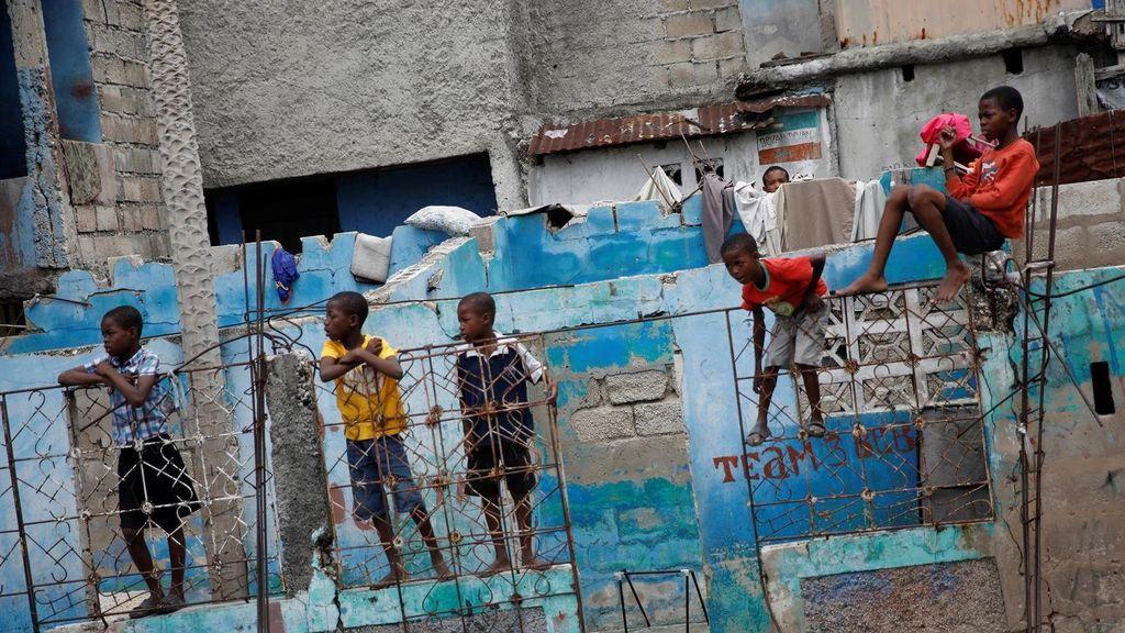 El hambre en América Latina afecta ya a 42,5 millones de personas