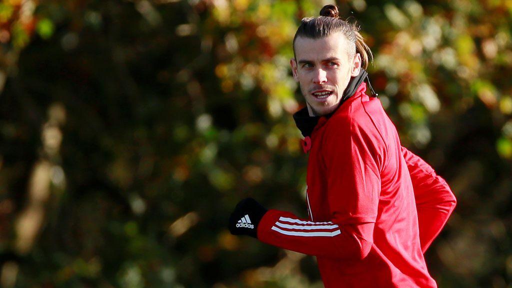 La recuperación milagrosa de Gareth Bale con Galés tiene un premio de 9 millones de euros