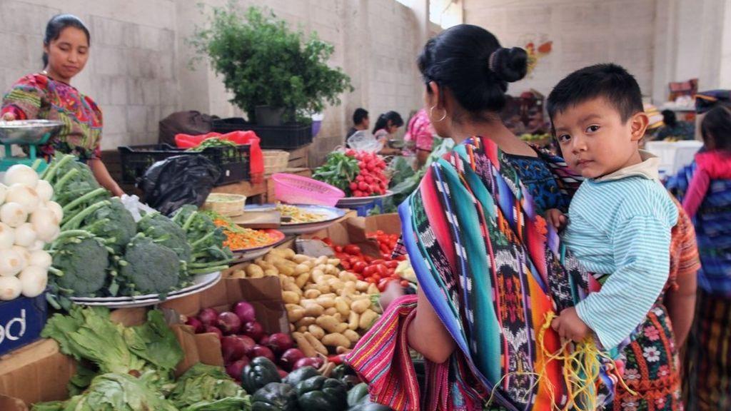 El hambre aumenta en América Latina y el Caribe y afecta ya a 42,5 millones de personas