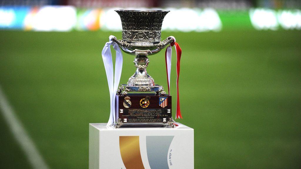 ¿Estás a favor de que la Supercopa de España se juegue en Arabia?