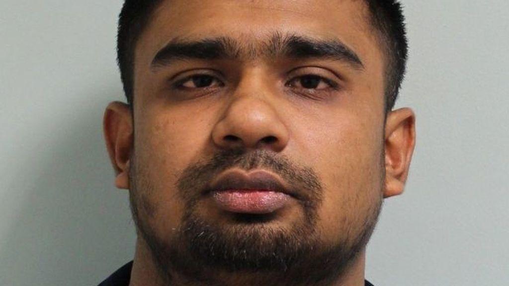 Un guardia de seguridad viola a unas adolescentes como 'castigo' por robar en una tienda