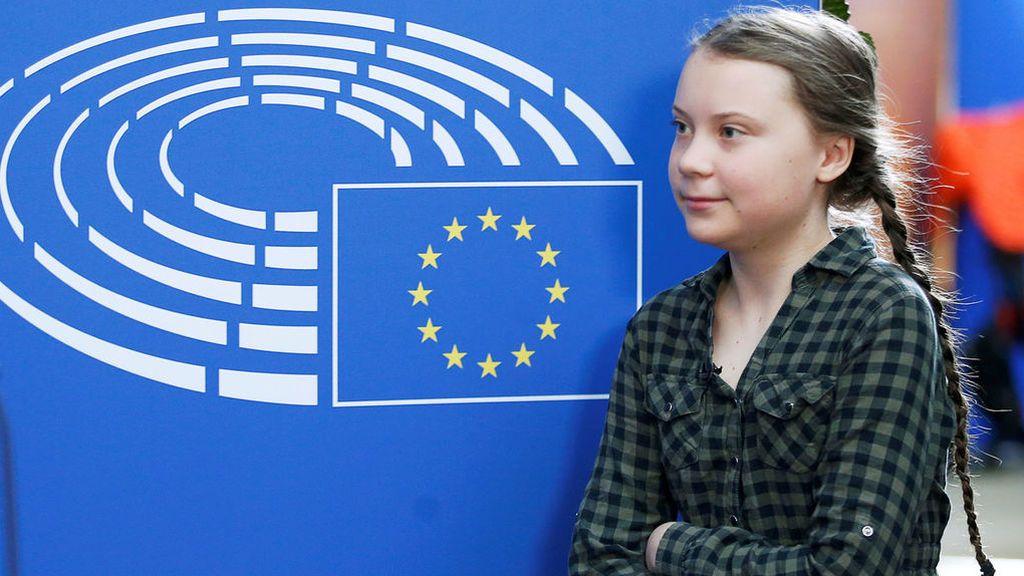 Greta Thunberg una vez más es llamada para movilizar a los líderes mundiales