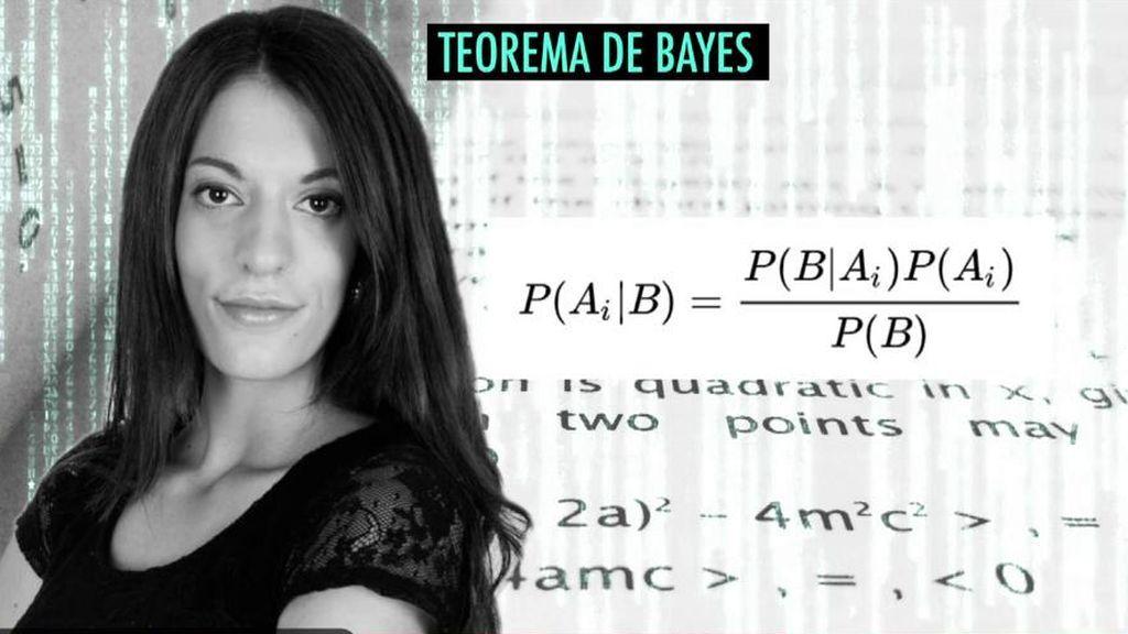 Teorema de Bayes: el método matemático para demostrar que 'El Chicle' agredió sexualmente a Diana Quer