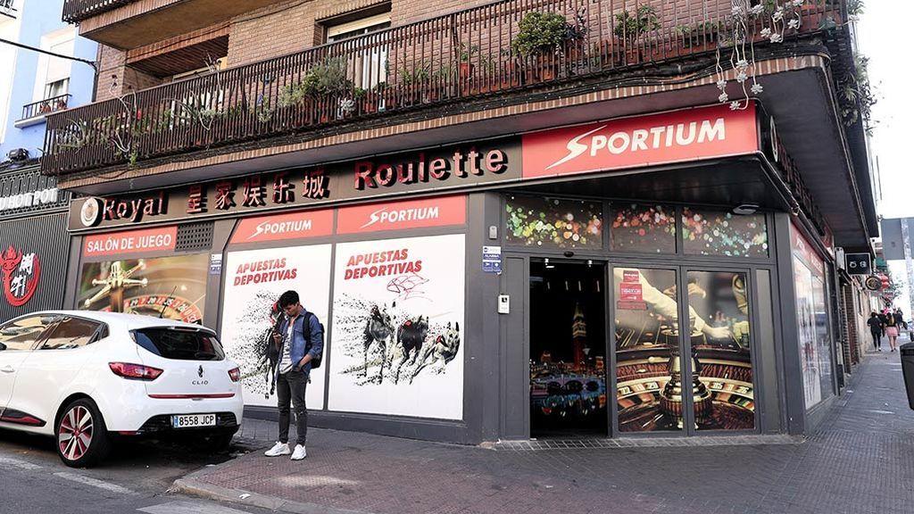 Madrid suspende la apertura de locales de juego y casas de apuestas
