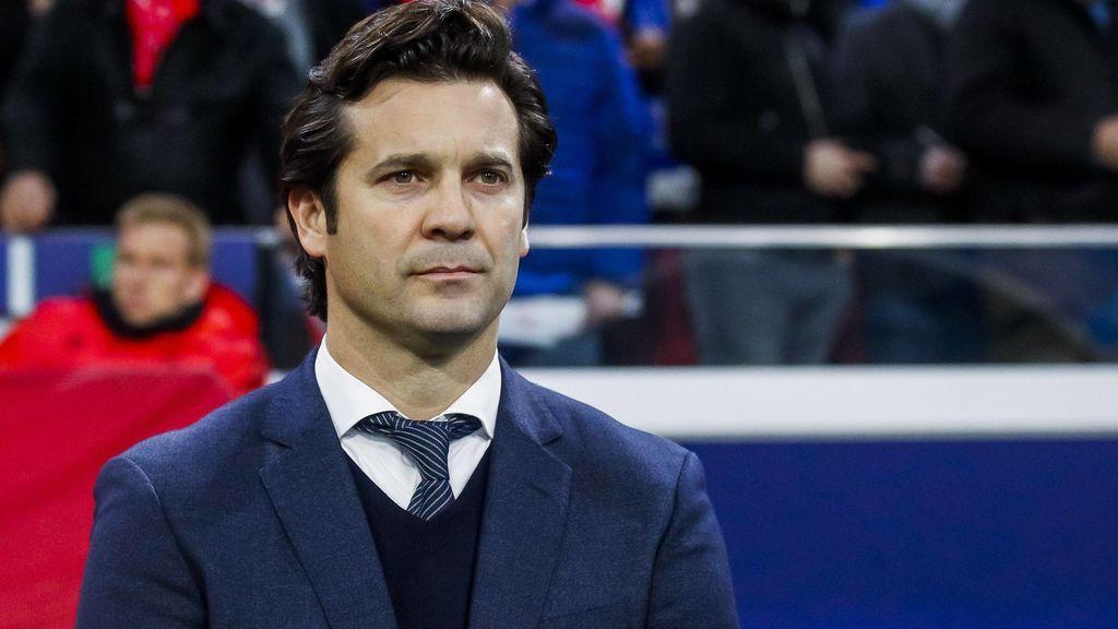 Solari vuelve a trabajar en el Real Madrid ocho meses después de ser destituido