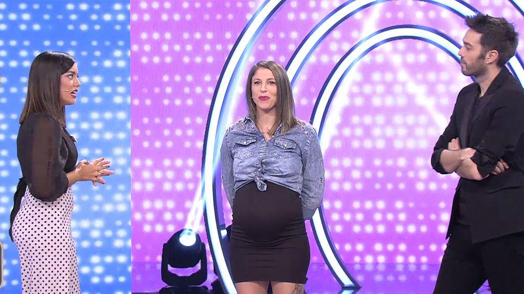 Sandra tiene seis años más de los que aparenta: nuestros concursantes pierden 6.000€