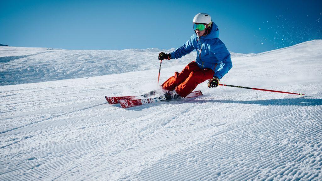 El tiempo invernal y las nevadas anticipan la apertura de las estaciones de esquí a este fin de semana