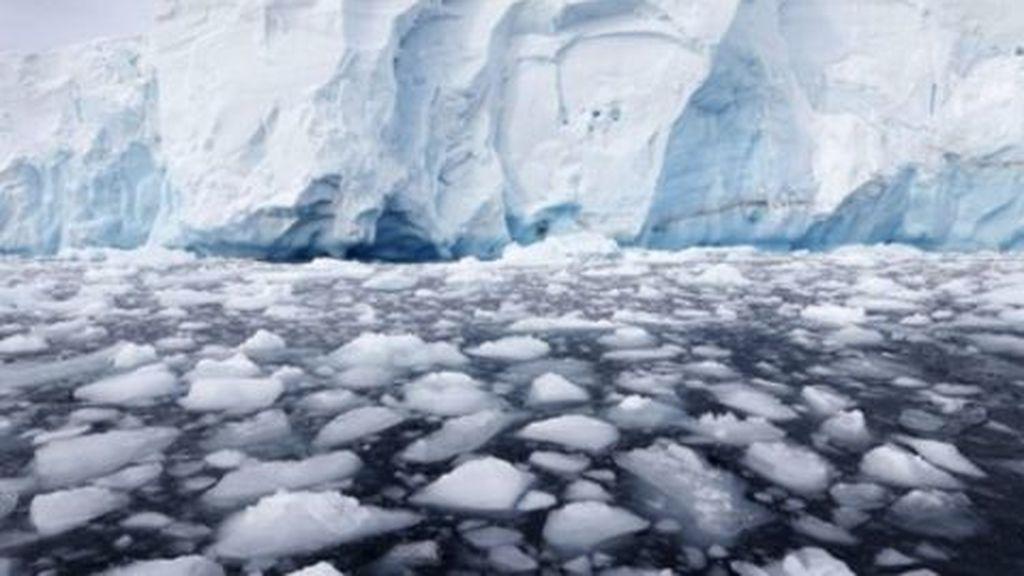 El deshielo está propagando un virus mortal a consecuencia del cambio climático