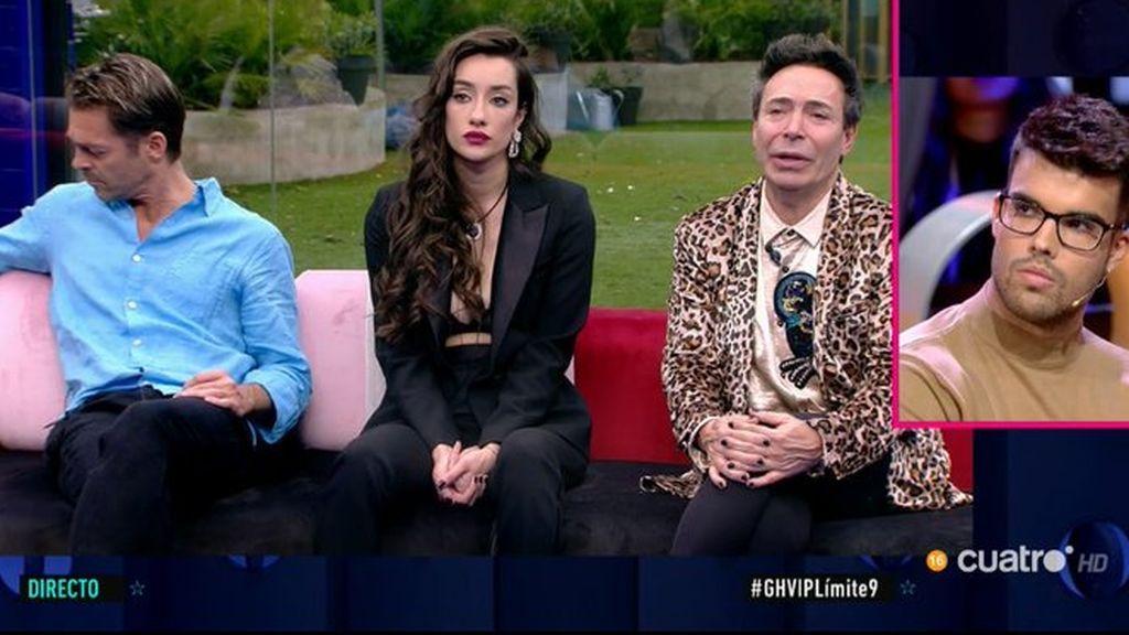 'GH VIP: Límite 48 horas' reafirma el éxito de su doble emisión y no da tregua a 'La Voz Kids'