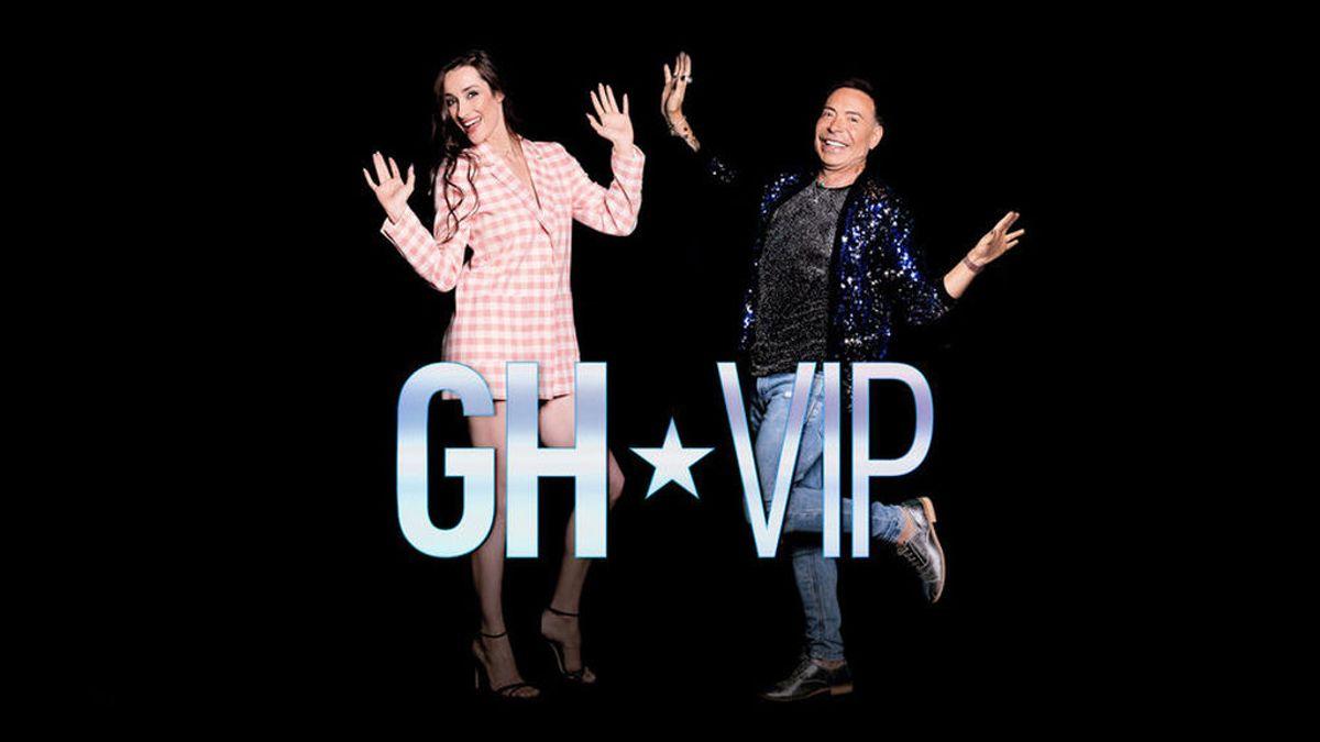 Adara o Joao: uno de los dos abandona la casa de 'GH VIP 7'