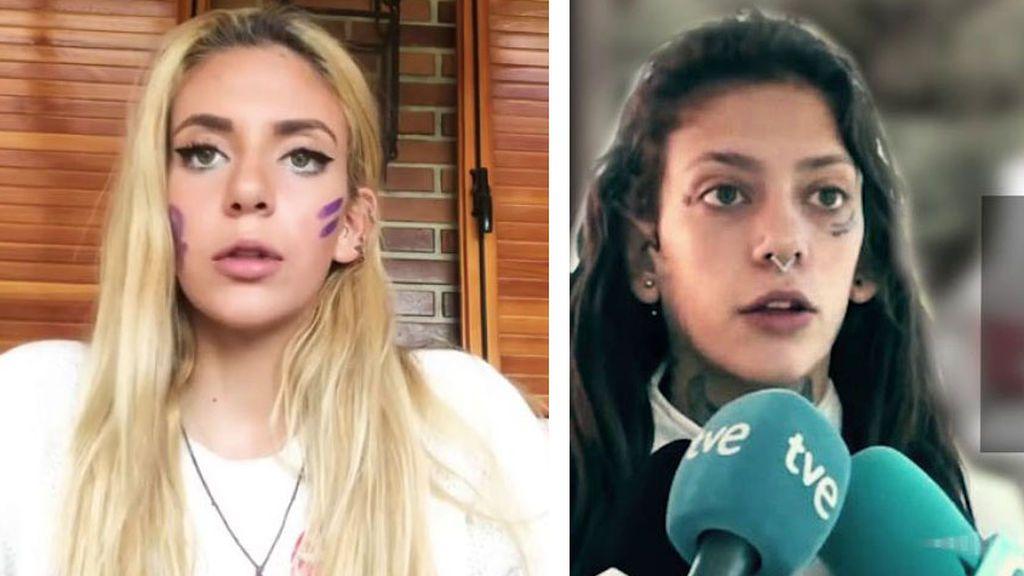 El drástico cambio de look de Valeria Quer tras la muerte de su hermana Diana