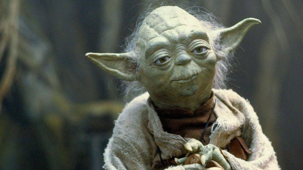 Yoda bebé es lo más cuqui que vas a ver hoy: la nueva serie de 'Star Wars'