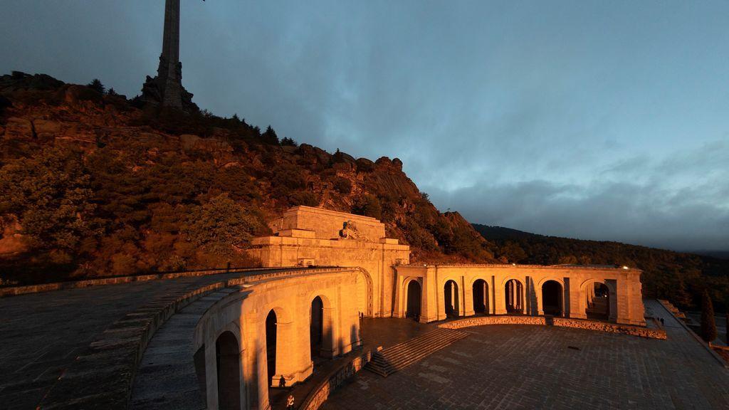 Autorizadas otras 31 exhumaciones en el Valle de los Caídos