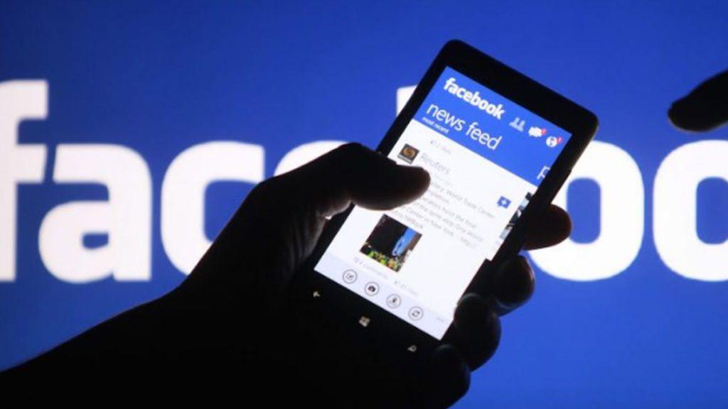 Facebook rectifica el fallo que permitía espiarte a través de la cámara de tu móvil
