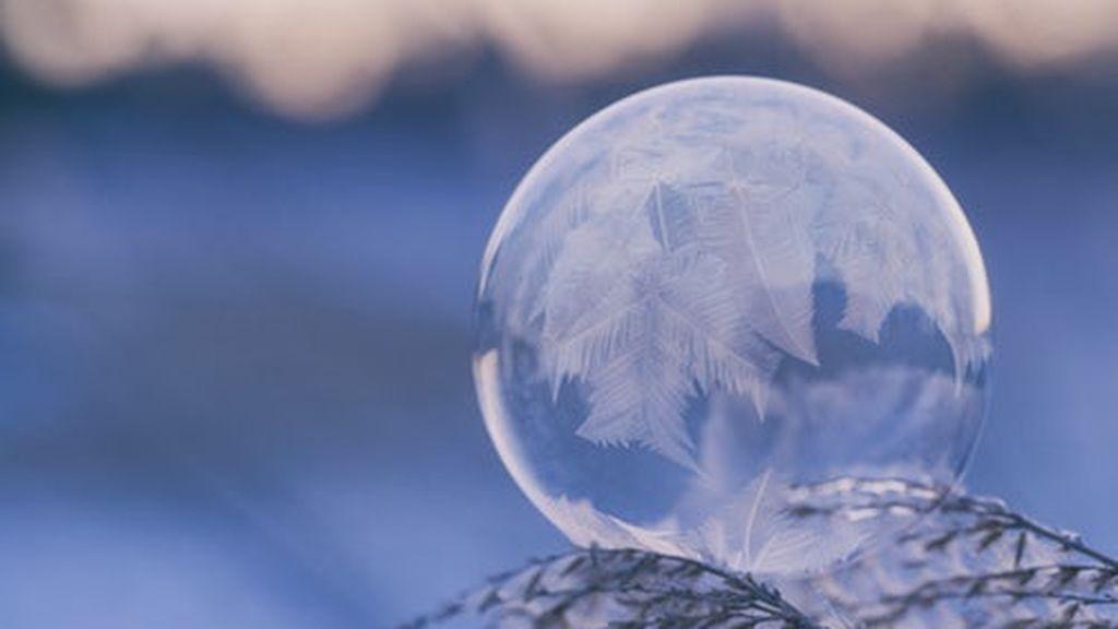 El aire polar congela el termómetro: se esperan temperaturas de -10ºC