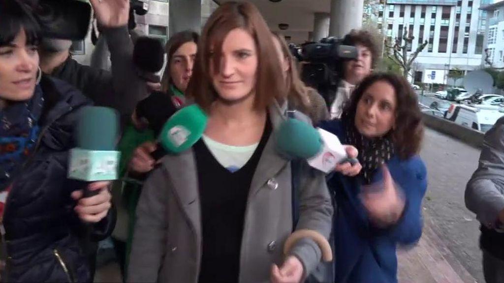 """Rosario, la mujer de 'El Chicle' explica por qué cambio de versión: """"Me cabreé y dije: se acabó"""""""