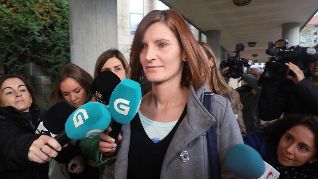 Rosario Rodríguez, la exmujer de El Chicle