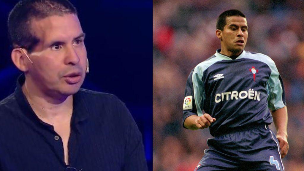 """Fernando Cáceres reaparece en televisión participando en un concurso y recuerda su asalto: """"Sólo quería vivir, nada más"""""""