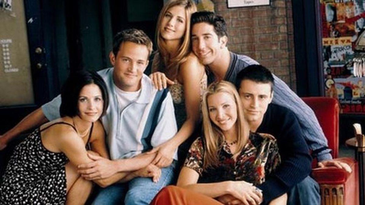 ¡Es oficial!: El elenco de Friends podría reunirse para un especial en HBO Max