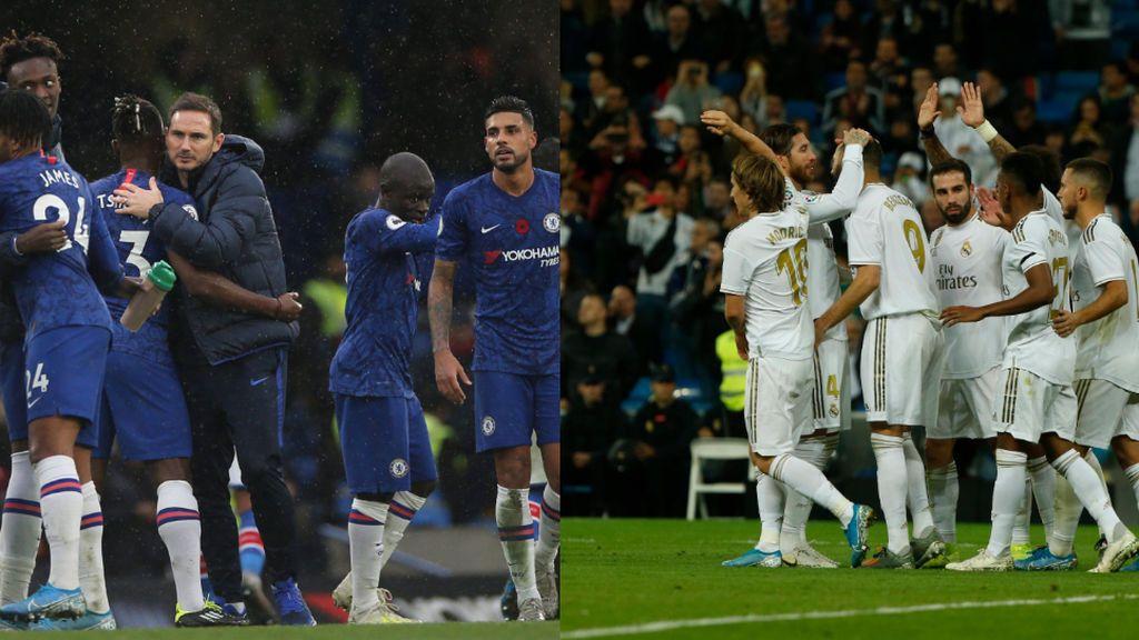 El Chelsea, más duro en las sanciones que el Real Madrid: septuplica la multa por llegar tarde al inicio de un entrenamiento