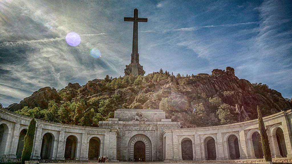Las 31 inhumaciones autorizadas en el Valle de los Caídos comenzarán en Navidad