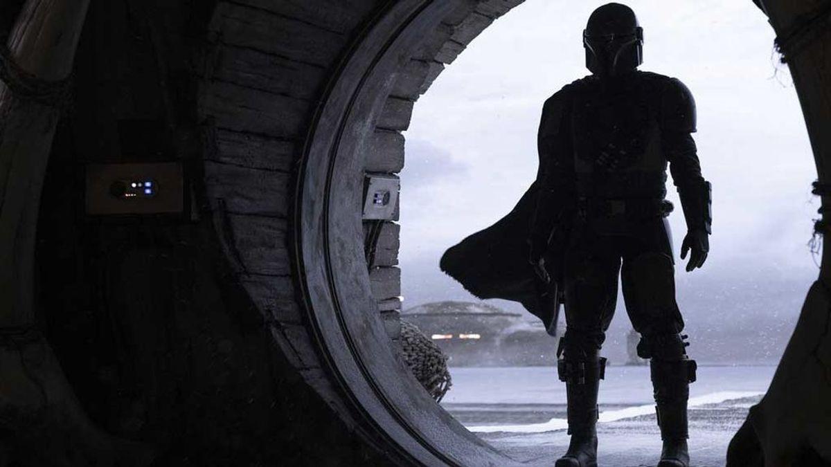 Hemos visto el primer capítulo de 'El Mandaloriano', la primera serie de acción real del de Star Wars