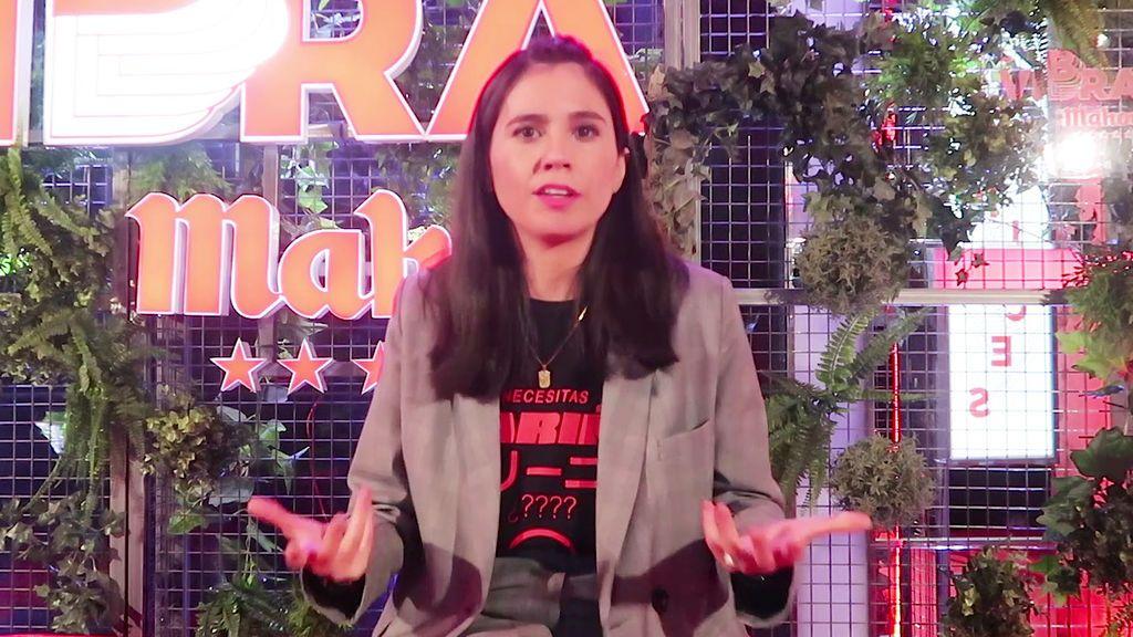Entrevista a Javiera Mena