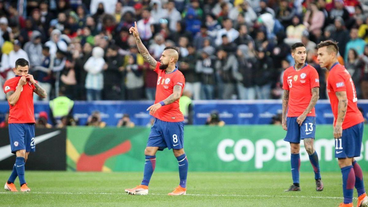 La selección de Chile decide no jugar su partido amistoso ante Perú por el conflicto social que sufre el país